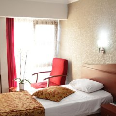 Kaya Hotel комната для гостей фото 5