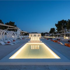 Отель THB Naeco Ibiza - Adults Only