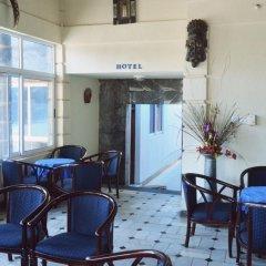 Отель Ave Maria Health And Wellness Resort интерьер отеля фото 3