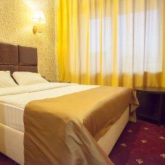 Отель Мартон Олимпик Калининград комната для гостей фото 3