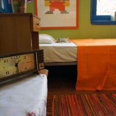 Dioskouros Hostel спа