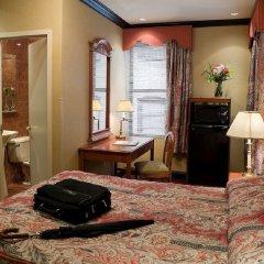 Отель Newton Нью-Йорк комната для гостей фото 4