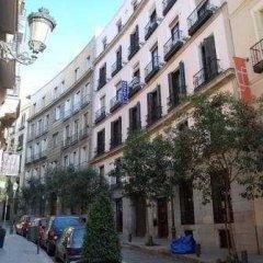 Отель Gran Duque Испания, Мадрид - отзывы, цены и фото номеров - забронировать отель Gran Duque онлайн