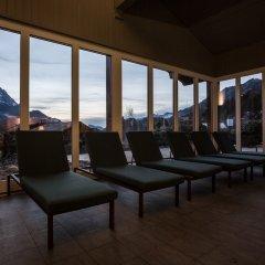 Отель HUUS Gstaad Швейцария, Занен - отзывы, цены и фото номеров - забронировать отель HUUS Gstaad онлайн фото 9