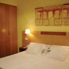 Отель BCN Urban Hotels Gran Ducat 3* Стандартный номер с различными типами кроватей фото 13