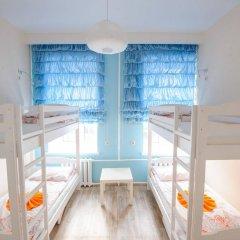 Хостел Нappy House комната для гостей фото 4