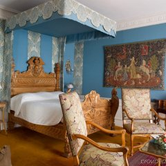 Hotel Le Negresco Ницца спа фото 2