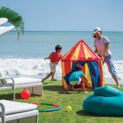 Отель Four Seasons Resort Bali at Jimbaran Bay детские мероприятия