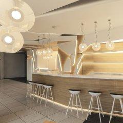 Hotel Grifid Foresta - All Inclusive Adults Only 16+ гостиничный бар