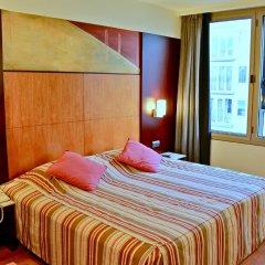 Hotel Catalonia Brussels комната для гостей фото 2