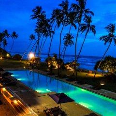 Отель Vendol Resort Шри-Ланка, Ваддува - отзывы, цены и фото номеров - забронировать отель Vendol Resort онлайн бассейн фото 3