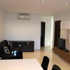 Отель InStyle Aparthotel Мальта, Сан Джулианс - отзывы, цены и фото номеров - забронировать отель InStyle Aparthotel онлайн сейф в номере