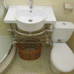 Гостиница Шанхай-Блюз ванная фото 2