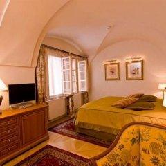 Отель Santini Residence Чехия, Прага - отзывы, цены и фото номеров - забронировать отель Santini Residence онлайн комната для гостей