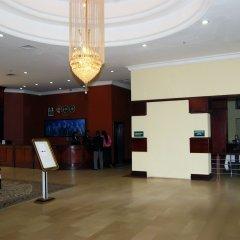 Отель Hawthorn Suites By Wyndham Abuja интерьер отеля фото 3