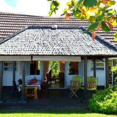 Отель Maison Te Vini Holiday home 3 Французская Полинезия, Пунаауиа - отзывы, цены и фото номеров - забронировать отель Maison Te Vini Holiday home 3 онлайн фото 2