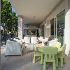 Rimini Suite Hotel фото 6