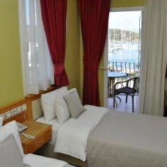 Doruk Турция, Фетхие - отзывы, цены и фото номеров - забронировать отель Doruk онлайн комната для гостей фото 2