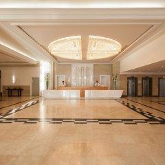 Отель Electra Palace Rhodes интерьер отеля фото 2
