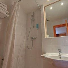 Отель Timhotel Paris Gare de Lyon ванная фото 2