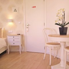 Отель Lisbon Terrace Suites - Guest House комната для гостей фото 2