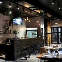 Гостиница Ткачи гостиничный бар