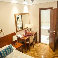 Гостиница Гельвеция комната для гостей