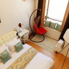Отель Cozy House Сеул комната для гостей фото 3