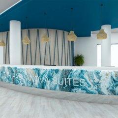 Отель Palmanova Suites by TRH фото 2