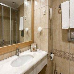 Belconti Resort Hotel - All Inclusive ванная