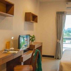 Отель Krabi Cinta House Таиланд, Краби - отзывы, цены и фото номеров - забронировать отель Krabi Cinta House онлайн удобства в номере