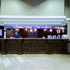Antik Hotel Istanbul интерьер отеля