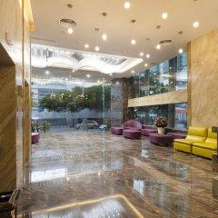 Отель V Nha Trang интерьер отеля фото 3