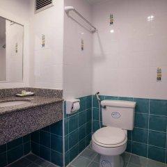 The Greenery Hotel ванная