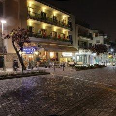 Phidias Hotel Афины вид на фасад фото 2