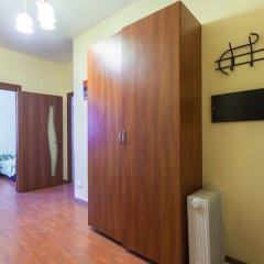 Апартаменты Комфорт на Будапештской 7 Санкт-Петербург удобства в номере