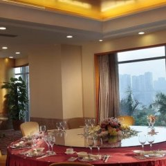KB Hotel Qingyuan интерьер отеля фото 2