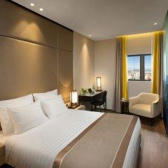 Golden Crown Haifa Израиль, Хайфа - 1 отзыв об отеле, цены и фото номеров - забронировать отель Golden Crown Haifa онлайн комната для гостей фото 3