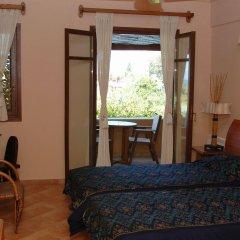 Отель Rastoni Греция, Эгина - отзывы, цены и фото номеров - забронировать отель Rastoni онлайн комната для гостей фото 5
