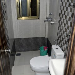 Отель Nana Homes Непал, Катманду - отзывы, цены и фото номеров - забронировать отель Nana Homes онлайн ванная фото 2