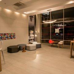 Отель ibis Cali Granada развлечения