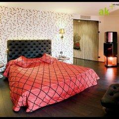 Palace Hotel Moderno Порденоне комната для гостей фото 4