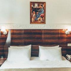 Гостиница Садовническая комната для гостей фото 3