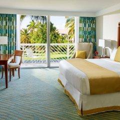 Отель Grand Lucayan Большая Багама комната для гостей фото 3