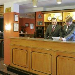 Отель Deutschmeister Австрия, Вена - отзывы, цены и фото номеров - забронировать отель Deutschmeister онлайн интерьер отеля фото 3