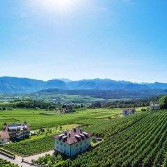 Отель Steinegger Аппиано-сулла-Страда-дель-Вино фото 9