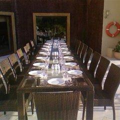 Avrasya Hotel Турция, Аванос - отзывы, цены и фото номеров - забронировать отель Avrasya Hotel онлайн питание фото 2