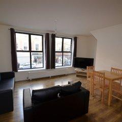 Отель Central Comfort Serviced Apartments Великобритания, Лондон - отзывы, цены и фото номеров - забронировать отель Central Comfort Serviced Apartments онлайн комната для гостей