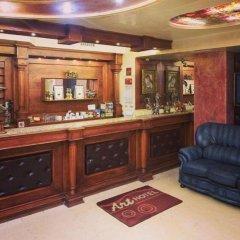 Отель Art Hotel Болгария, Варна - отзывы, цены и фото номеров - забронировать отель Art Hotel онлайн ванная фото 2
