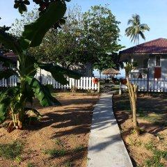 Отель Lanta A&J Klong Khong Beach Ланта фото 8